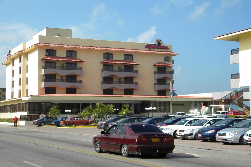 Hotel Copacabana ***, Miramar, Havana