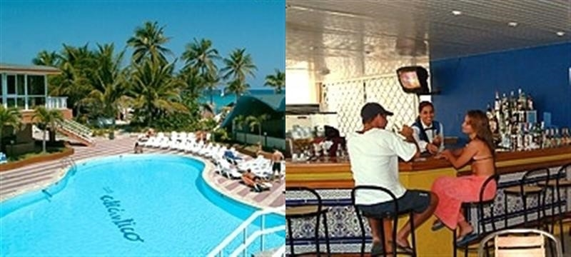 Hotel Club Atlantico ***, Beaches East of Havana, Havana
