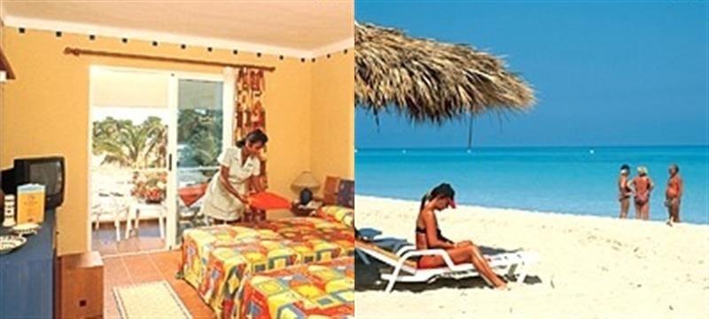 Hotel Turquesa ****, Varadero, Matanzas