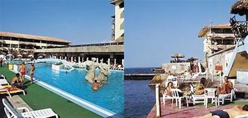 Hotel Copacabana ****, Miramar, Havana