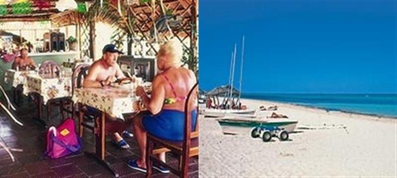 Hotel Mayanabo ***, Playa Santa Lucia, Camaguey