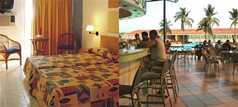 Hotel Rancho Luna **, Playa Rancho Luna & Punta La Cueva, Cienfuegos