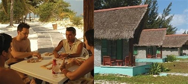Hotel Cayo Levisa ***, Cayo Levisa, Pinar Del Rio