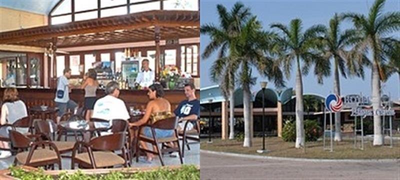 Hotel Playa Giron **, Playa Giron, Matanzas