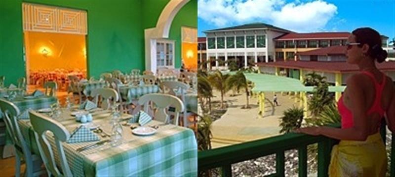 Hotel Bella Isla Resort ****, Cayo Largo del Sur, Isle of Youth
