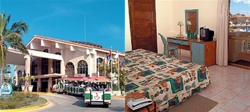 Hotel Club Kawama ****, Varadero, Matanzas