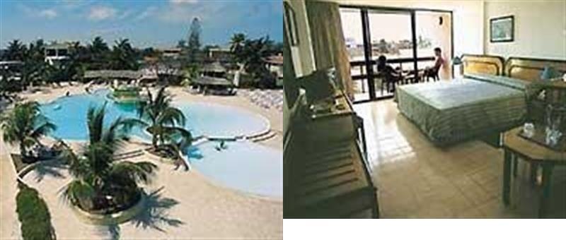 Hotel Villa Tortuga ***, Varadero, Matanzas