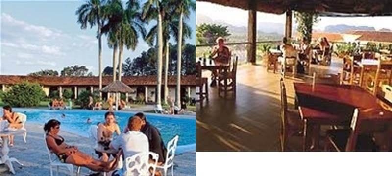 Hotel La Ermita **, Vinales, Pinar Del Rio