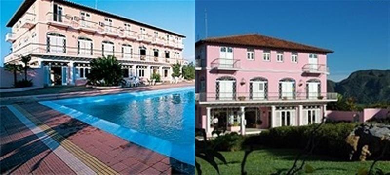 Hotel Los Jazmines **, Vinales, Pinar Del Rio