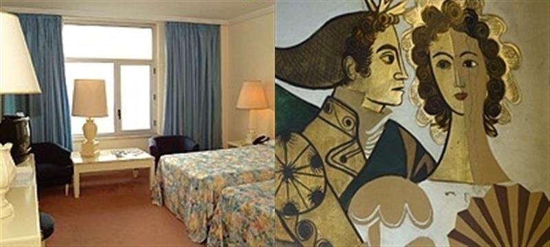Hotel Habana Riviera ****, Vedado, Havana