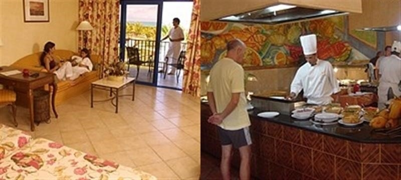 Hotel Playa Alameda *****, Varadero, Matanzas