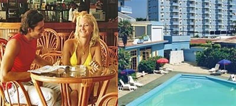 Hotel Acuazul **, Varadero, Matanzas
