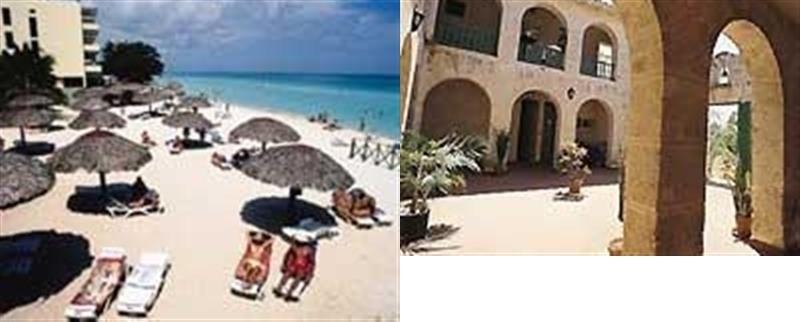 Hotel Los Delfines ***, Varadero, Matanzas