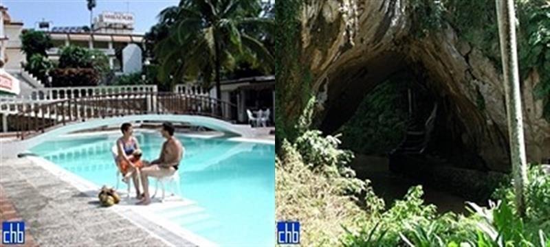 Hotel Mirador ***, San Diego de los Baños & La Güira National Park, Pinar Del Rio