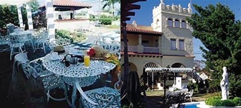 Hotel Pullman **, Varadero, Matanzas