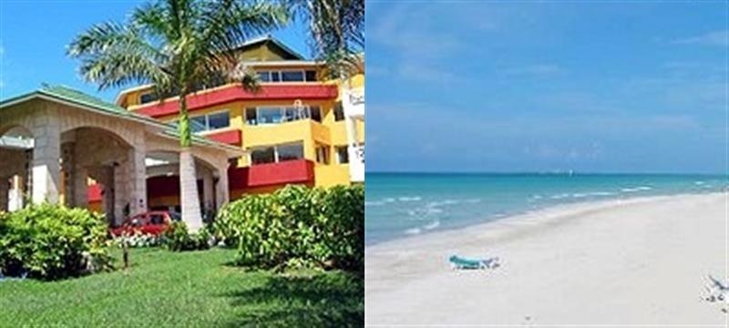 Hotel Las Antillas ****, Varadero, Matanzas
