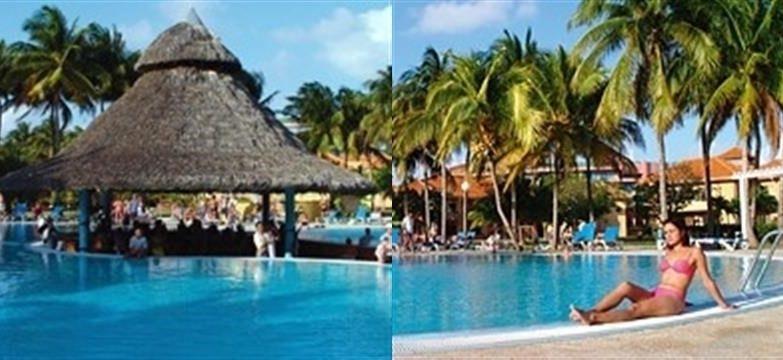 Hotel Roc Arenas Doradas Cuba