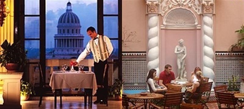 Hotel Sevilla ****, Old Havana, Havana