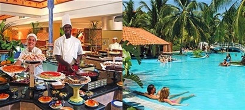 Hotel Sirenas Coral ****, Varadero, Matanzas