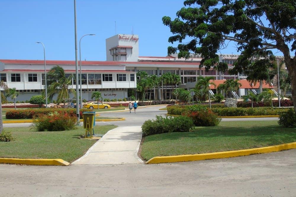 Hotel Club Atlantico ***, Beaches East of Havana, Havana