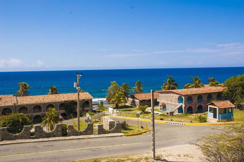 Hotel Costa Morena **, Baconao Park, Santiago de Cuba