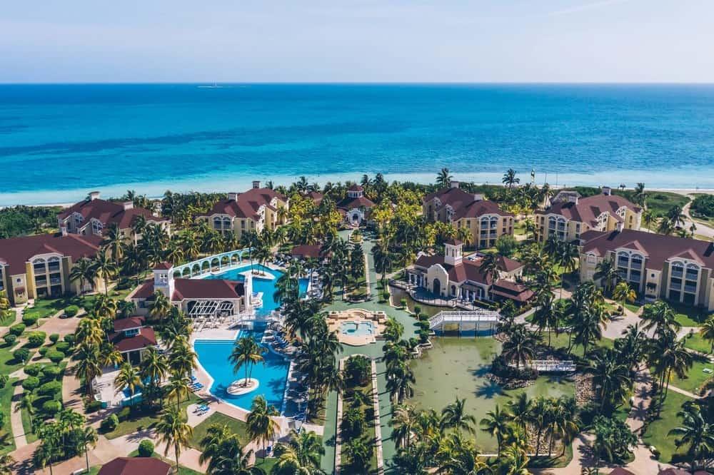 Hotel Iberostar Playa Alameda ****, Varadero, Matanzas
