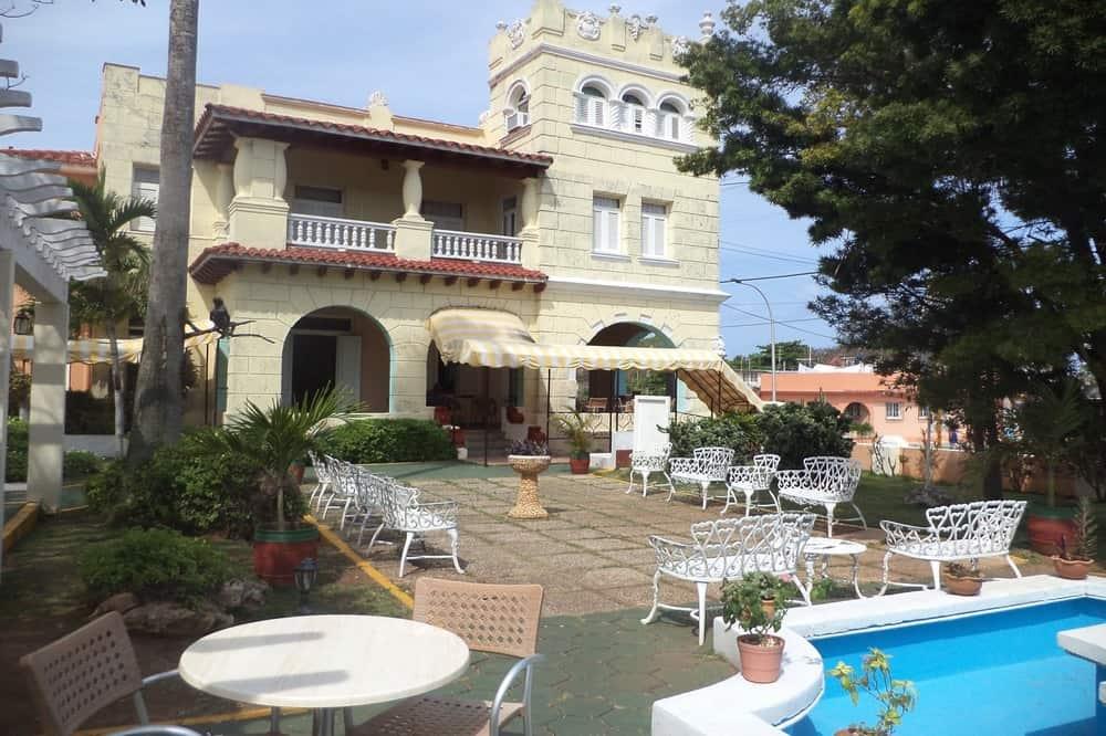 Hotel Pullman Dos Mares **, Varadero, Matanzas