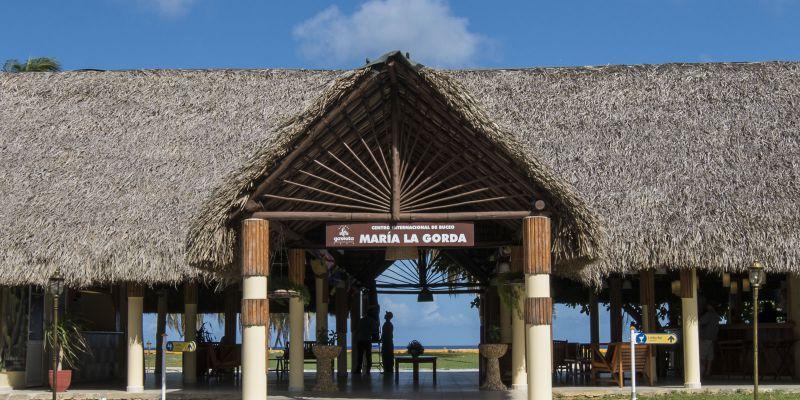 Hotel Gaviota Villa Maria La Gorda