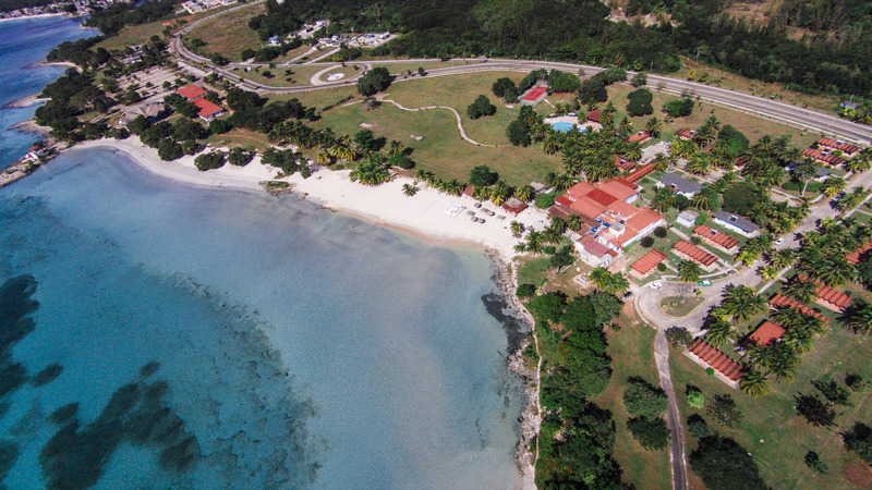 Hotel Horizontes Playa Larga