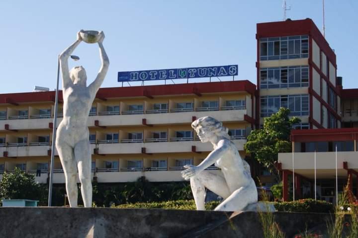 Hotel Islazul Las Tunas