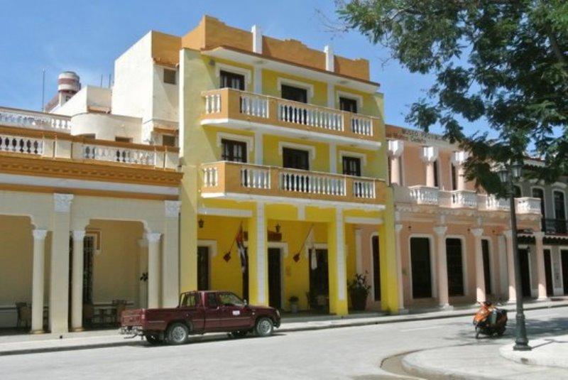 Hotel Islazul Royalton