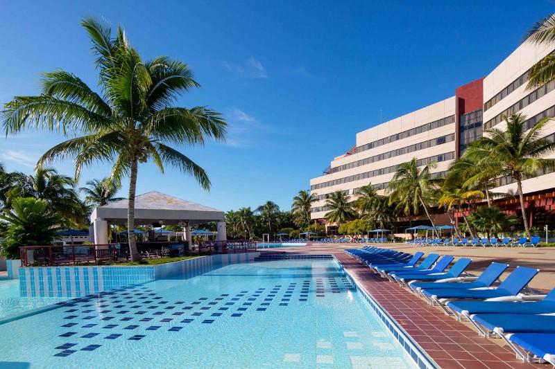 Hotel Memories Miramar