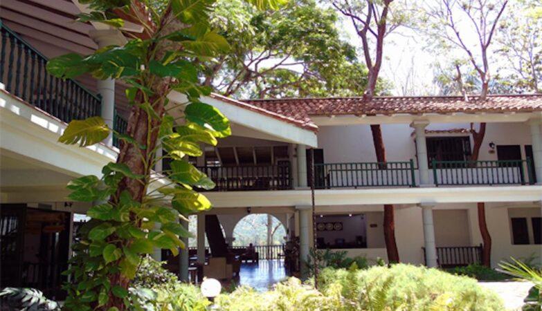 Hotel Moka Las Terrazas