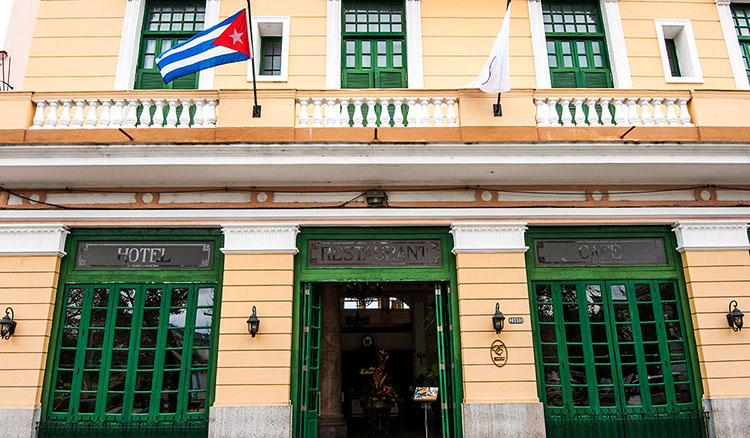 Hotel Encanto Velasco