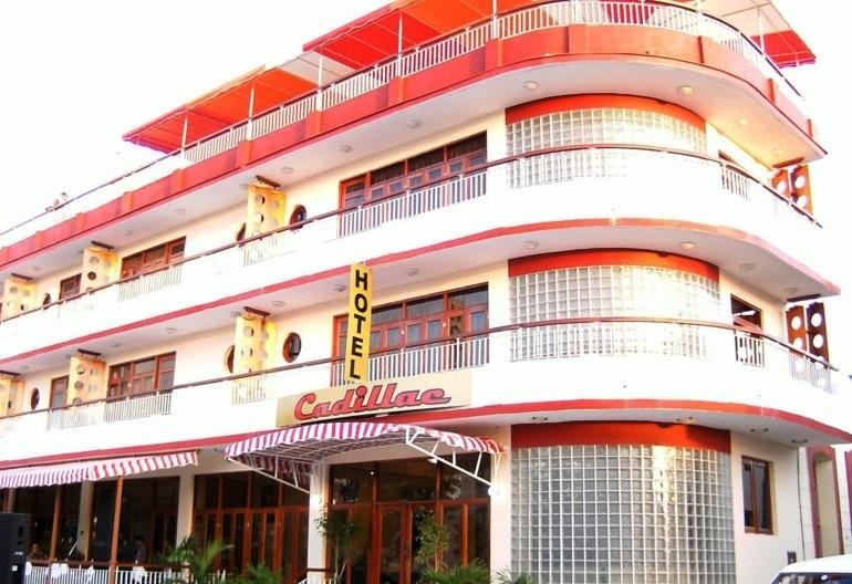 Hotel Islazul Cadillac