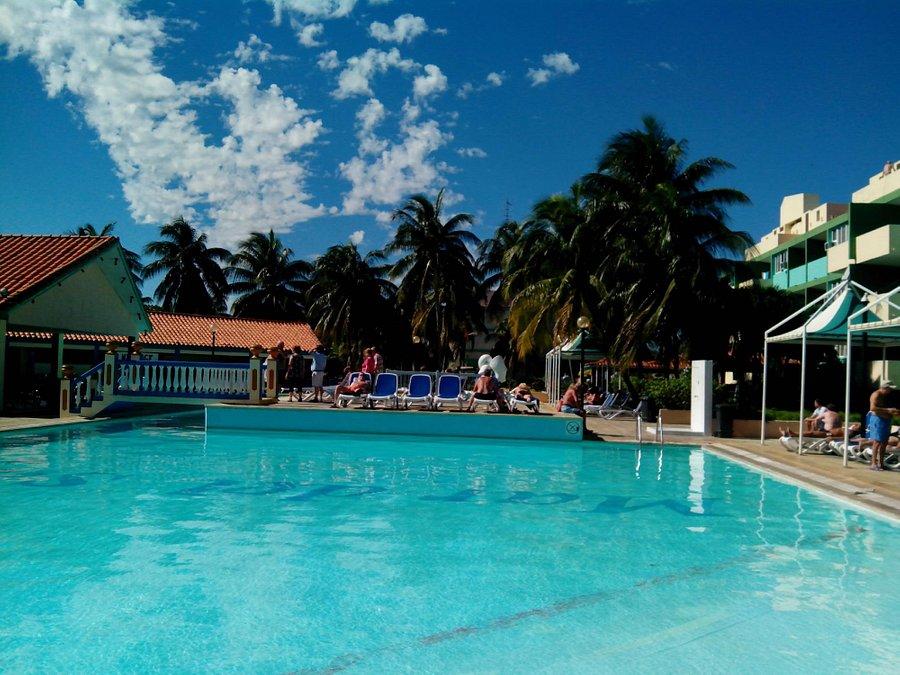 Hotel Islazul Mar Del Sur