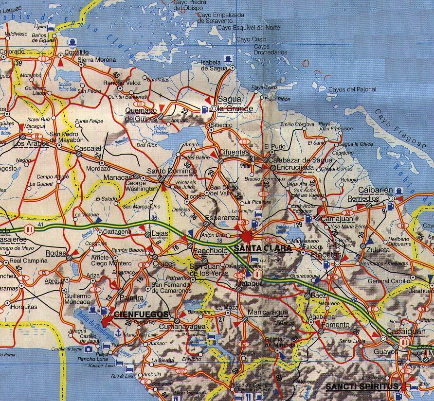 Travel Guide – Villa Clara, Cuba